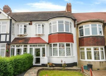 Thumbnail 3 bed terraced house for sale in Silver Lane, West Wickham, Kent