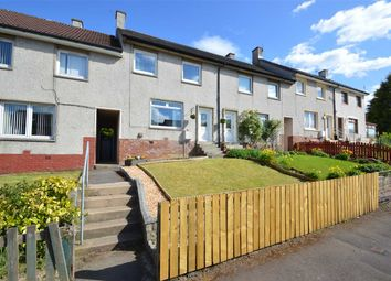 Thumbnail 2 bed terraced house for sale in Braeside Lane, Kirkmuirhill, Lanark