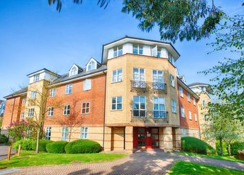 Thumbnail 3 bedroom flat for sale in Dexter Close, St.Albans