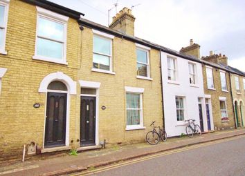 Thumbnail 4 bed terraced house to rent in Sturton Street, Cambridge