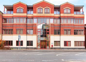 Thumbnail 1 bed flat for sale in York House, 49 Victoria Road, Farnborough