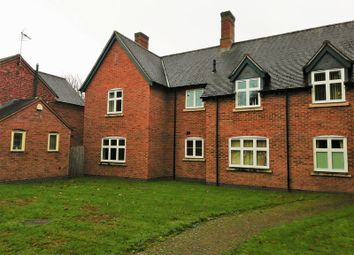 Thumbnail 2 bed flat for sale in Hatherton House, Clay Street, Penkridge, Stafford