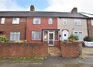 Thumbnail 3 bed terraced house for sale in Furness Road, Morden, Surrey