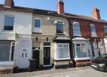 Thumbnail 3 bedroom terraced house for sale in Park Road, Netherton