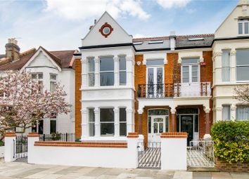 Thumbnail 6 bed semi-detached house for sale in Stevenage Road, Alphabet Street, Fulham, London