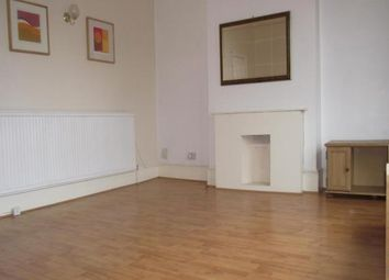 Thumbnail 1 bed flat to rent in Holbeach Road, Catford