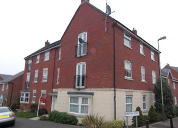 Thumbnail 2 bedroom flat for sale in Shipton Road, Hamilton