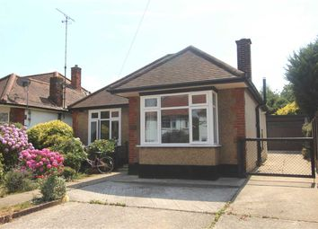 Thumbnail 2 bed bungalow for sale in Carlton Avenue, Westcliff-On-Sea