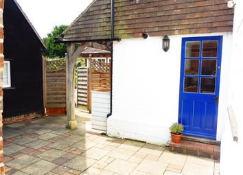 Thumbnail 2 bed cottage to rent in High Street, Lindfield, Haywards Heath