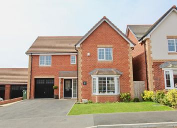 4 bed detached house for sale in Horn Lane, Stone, Staffordshire ST15