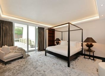 Thumbnail 4 bed flat to rent in Short Let- Chesham Place, Belgravia