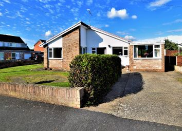 Thumbnail 4 bed detached bungalow for sale in Sandown Road, Bangor On Dee