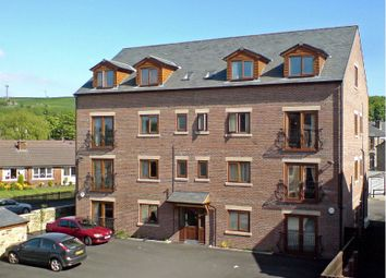 Thumbnail 2 bed flat for sale in Clock Tower Court, Milnrow, Rochdale, Greater Manchester