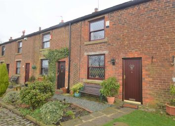 2 bed terraced house for sale in Ten Houses, Oldham OL8