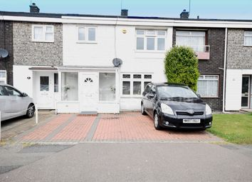 Thumbnail 3 bed terraced house for sale in Audley Way, Basildon