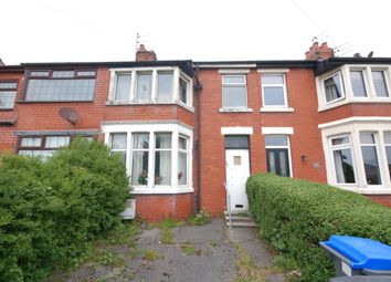 2 bed terraced house for sale in Cherry Tree Road, Blackpool FY4