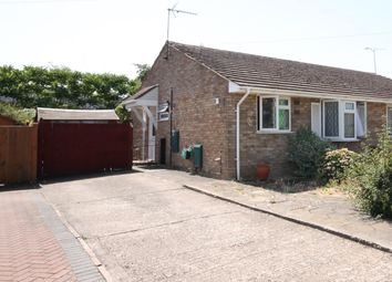 Thumbnail 2 bed semi-detached bungalow for sale in Chiltern Avenue, Farnborough
