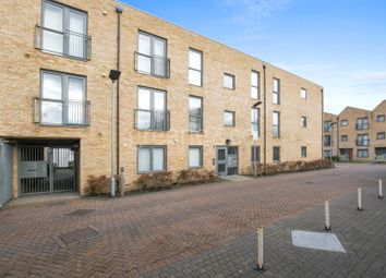 Thumbnail 2 bed flat for sale in Rosebay Drive, Tottenham, London