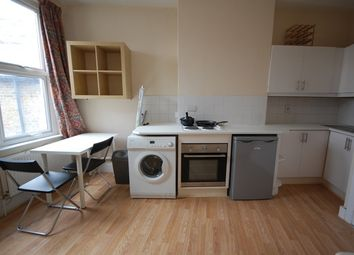 Thumbnail Studio to rent in Southfield Road, Chiswick