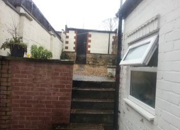 Thumbnail 3 bed end terrace house to rent in Norfolk Street, Worksop, Notts