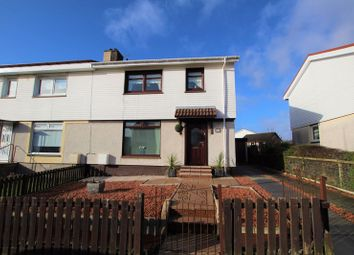 3 bed property for sale in Yett Road, Newarthill, Motherwell ML1
