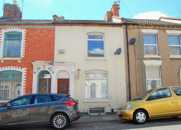 Thumbnail 2 bedroom terraced house for sale in Edith Street, Abington, Northampton