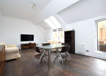 Thumbnail 3 bed flat to rent in Mill Street, London