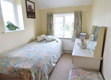 Thumbnail 3 bed cottage for sale in Llangeview, Usk