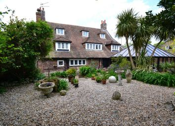 Thumbnail 5 bed detached house for sale in Hythe Road, Dymchurch, Romney Marsh