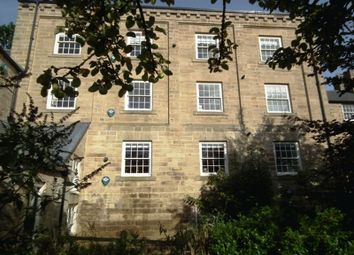 Thumbnail 2 bed flat to rent in Morpeth