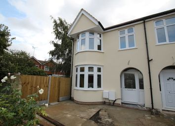 Thumbnail 4 bed end terrace house to rent in Thornhill Gardens, Barking