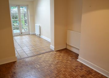 Thumbnail 2 bed semi-detached house to rent in Manor Grove, Richmond