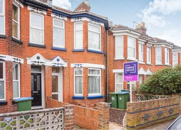 4 bed terraced house for sale in Wilton Road, Upper Shirley, Southampton SO15