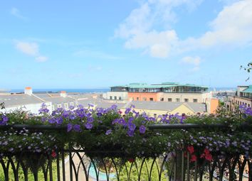 Thumbnail 2 bed flat for sale in Canichers House, Royal Gardens, Bosq Lane, St Peter Port