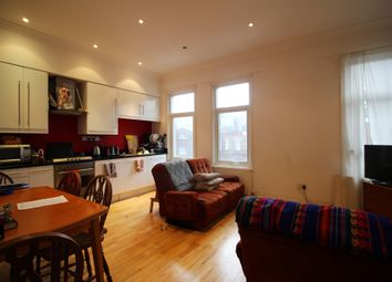 Thumbnail 3 bed flat to rent in Totterdown Street, London