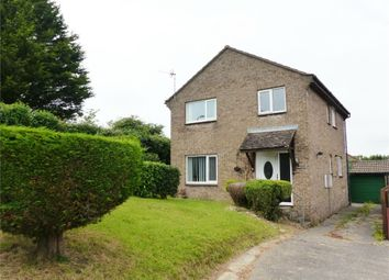 Thumbnail 4 bed detached house for sale in The Spinney, Brackla, Bridgend, Mid Glamorgan