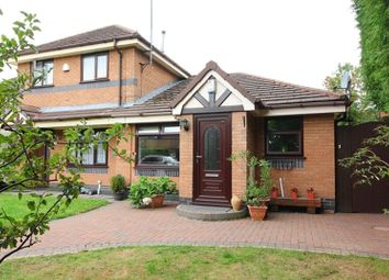 Thumbnail 2 bed semi-detached bungalow for sale in Canterbury Park, Allerton, Liverpool