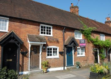 Thumbnail 2 bed cottage to rent in Aylesbury End, Beaconsfield
