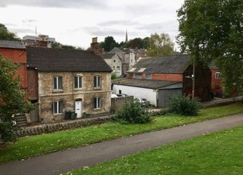 Thumbnail Land for sale in Streamside, Slad Road, Stroud