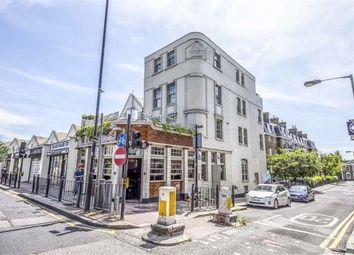 Thumbnail Studio to rent in London Terrace, Hackney Road, London