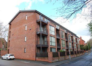 Thumbnail 2 bed flat to rent in Mellor Road, Ashton-Under-Lyne
