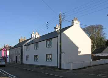 Thumbnail 2 bedroom terraced house for sale in Crispin Court, Creetown, Newton Stewart