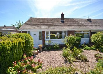 Thumbnail 2 bed semi-detached bungalow for sale in Pennine Avenue, Euxton, Chorley
