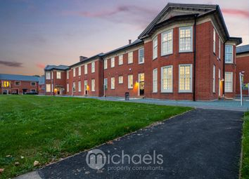 Thumbnail 4 bed town house for sale in Echelon Walk, Colchester