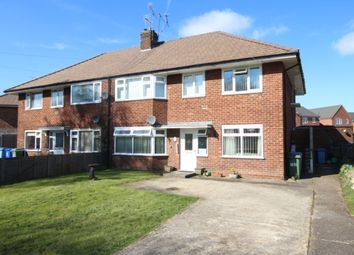 Thumbnail 2 bedroom flat for sale in Valley Road, Worksop