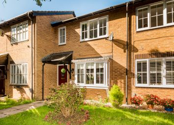 Thumbnail 3 bed terraced house for sale in Mill Close, Buntingford