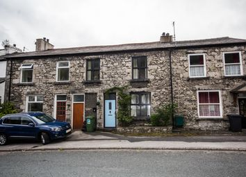 Thumbnail 3 bed terraced house for sale in Yew Tree Terrace, Lindale, Grange-Over-Sands
