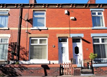 Thumbnail 2 bed terraced house for sale in Rossington Street, Manchester