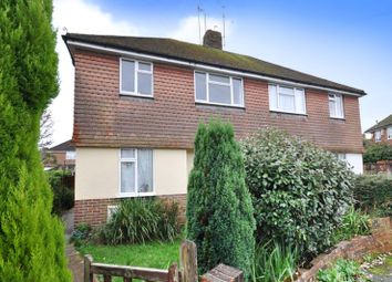 2 bed maisonette for sale in Horsham, West Sussex RH12