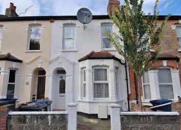 Chesham Terrace, West Ealing, London W13. 4 bed terraced house